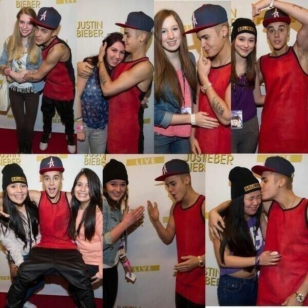 15 best justin bieber meet and greet images on pinterest justin the cutest meet and greet pictures m4hsunfo