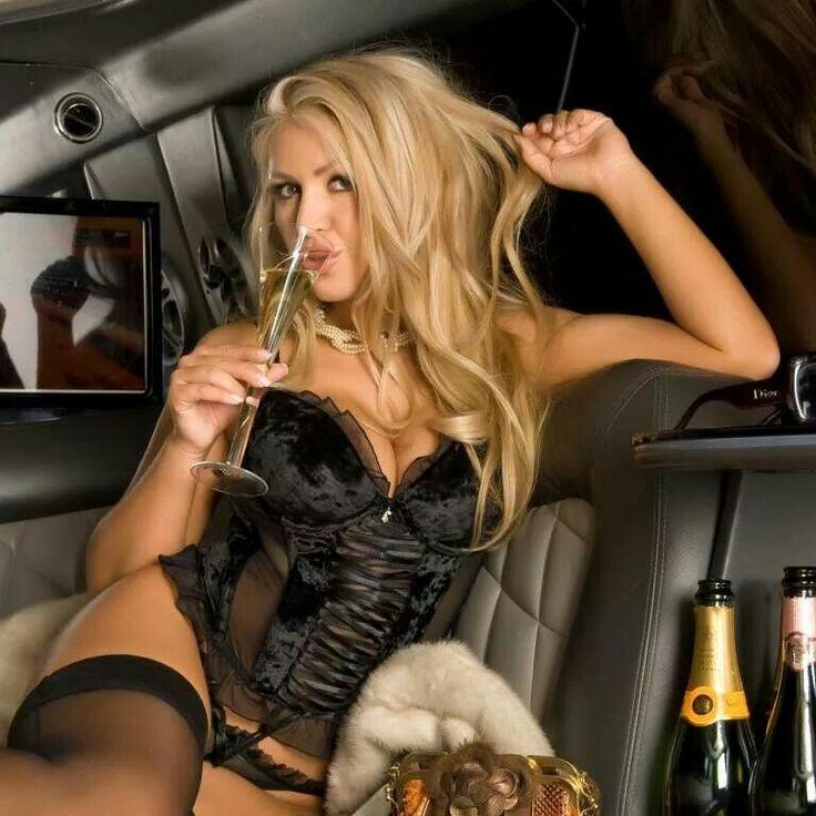 Limousine porn