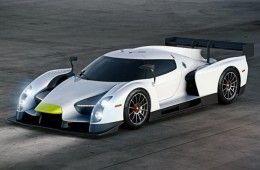 グリッケンハウス SCG 003 がジュネーブでデビュー - 海外ニュース   オートカー・デジタル - AUTOCAR DIGITAL