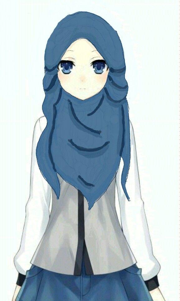 Muslim Anime 8  Muslim Anime _  Animasi Muslim dan Islam