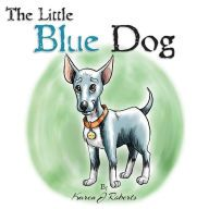 The Little Blue Dog is a children's book inspired by the real life story of a Chihuahua named Louie who ends up in a shelter in California. This lovable character represents the countess dogs who find themselves homeless. Louie's journey exemplifies survival, hope, and second chances.  With a mission to give back, 100% of the profits from the sale of The Little Blue Dog will be donated to animal rescue organizations. For more information about Louie, visit www.thelittlebluedog.com