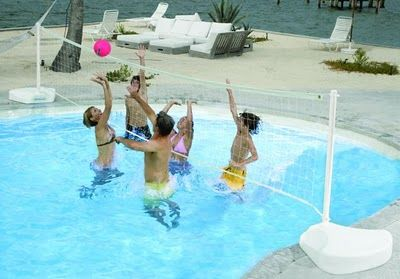 22 Best Pool Basketball Images On Pinterest Basketball Hoop Pools And Swimming Pool Games