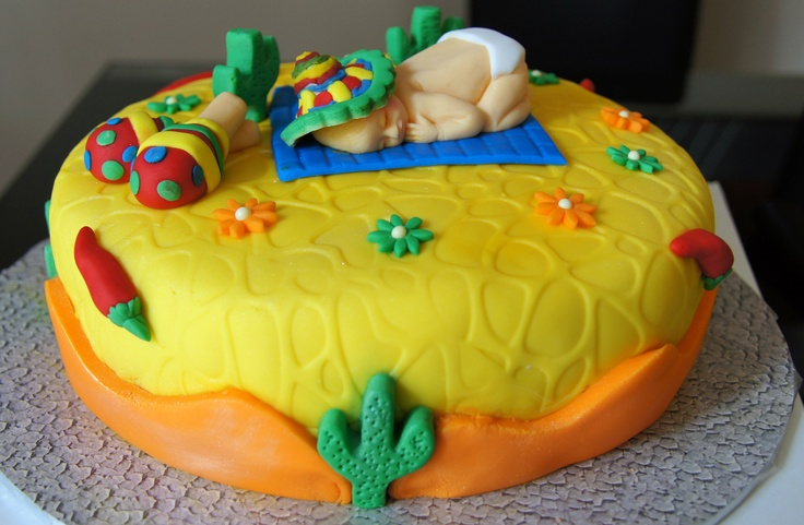 baby shower boys mexican baby shower cake mexican fiesta baby shower
