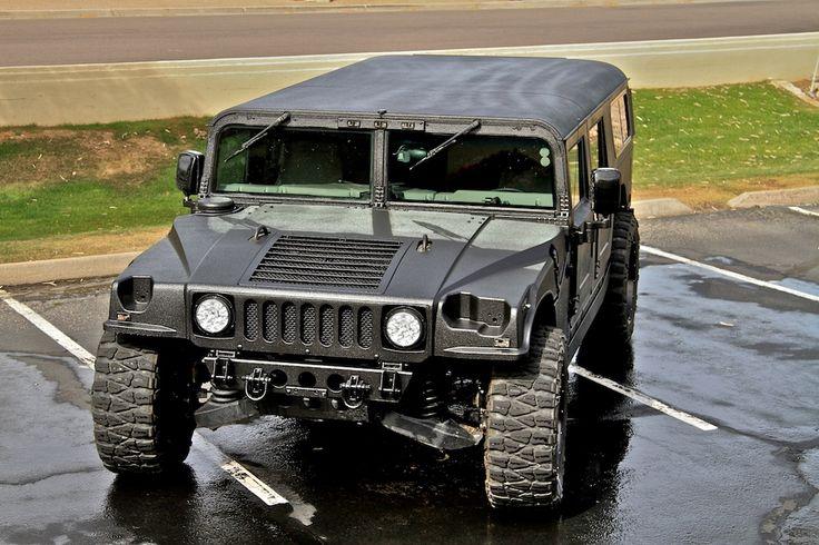 InyatiBedlinersInyati Bedliners | Hummer H1 Project - InyatiBedliners