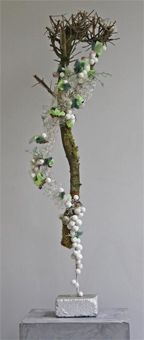 Groen & Kunstig - Workshops