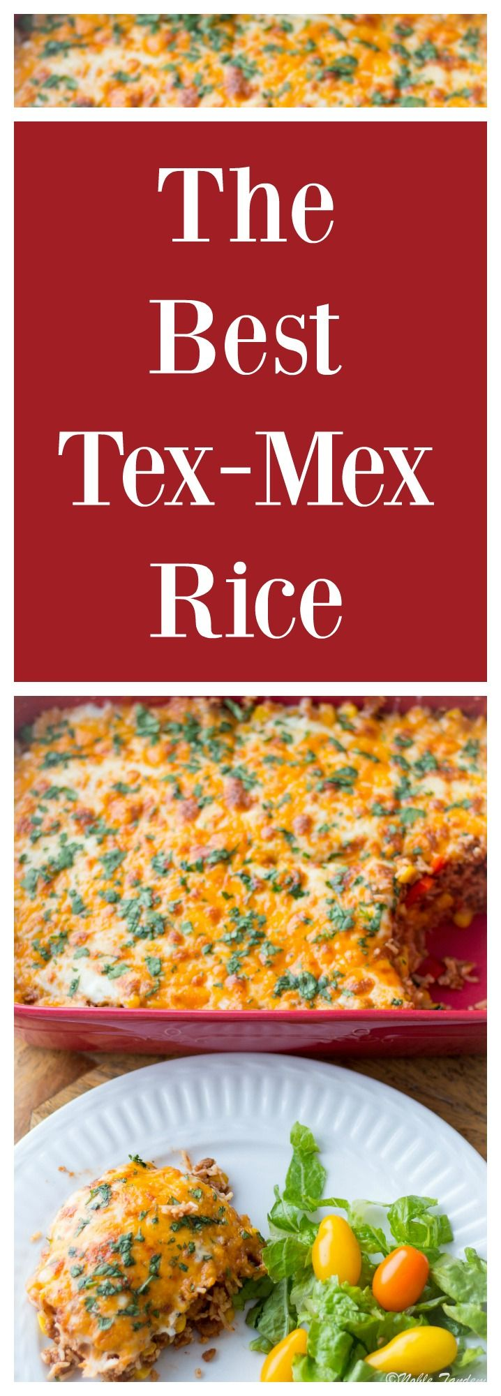 I love Mexican food, actually I should say Tex-Mex food. The mixture of the cumin, the chili, the salsa and the coriander is a really winning combination for me. This recipe can perfectly be made withground meat, but as in the family we do not eat a lot of meat, I replaced that by ORIGINAL VEGGIE GROUND ROUND