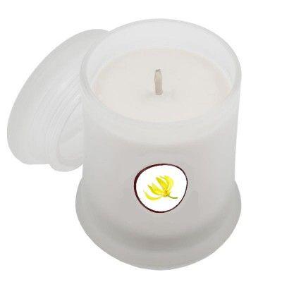 Escentia Ylang Ylang Aroma Candle