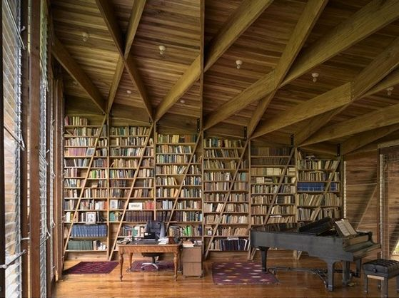 27 Perfect Spots To Curl Up With A Book
