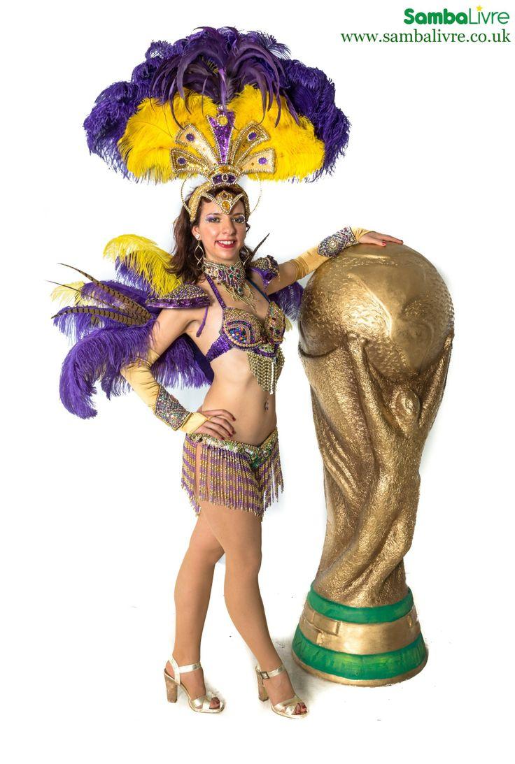 17 best Brazil carnival images on Pinterest