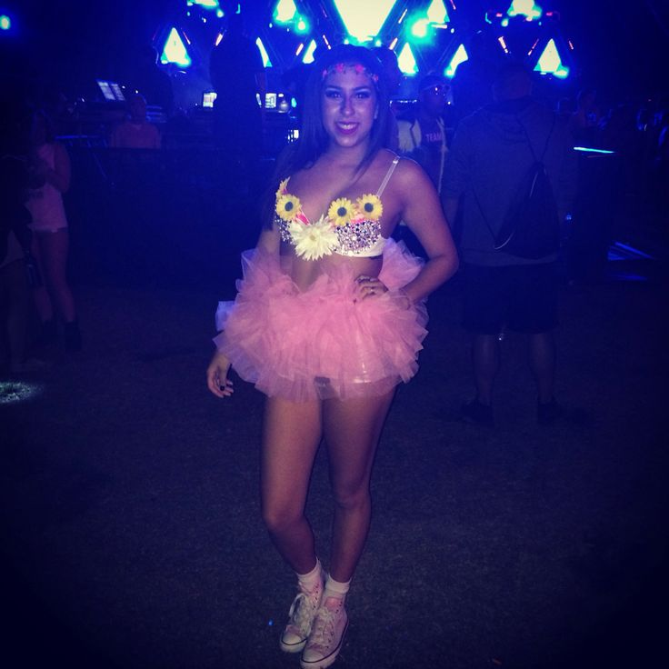 Edc Orlando 2013 Electric Daisy Pinterest