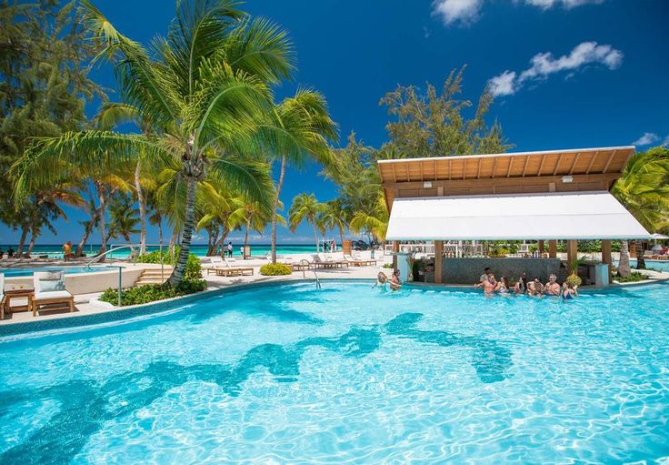 Want an all-inclusive, adults-only getaway to Barbados? The place to stay is the stunning Sandals resort...