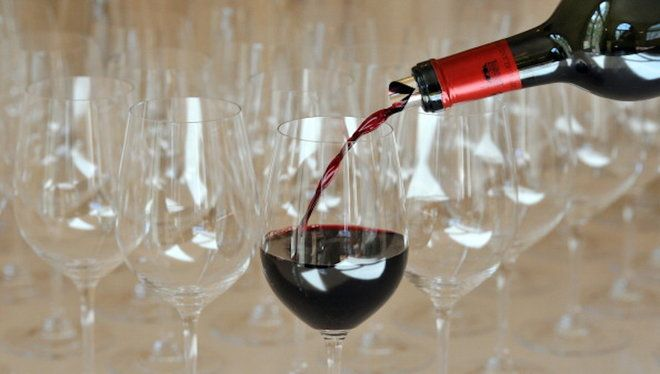 How Drinking Wine Benefits Your Brain  | Food & Wine