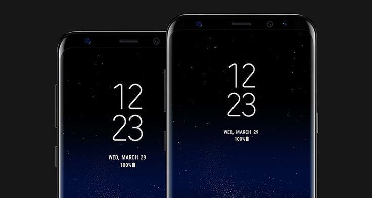 Samsung annonce un record de précommandes pour son Galaxy S8 - https://www.freenews.fr/freenews-edition-nationale-299/free-mobile-170/samsung-annonce-record-de-precommandes-galaxy-s8