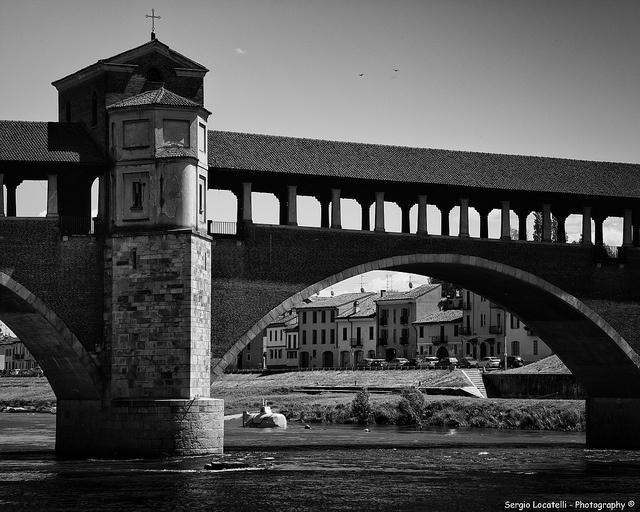 Pavia - Borgo Ticino