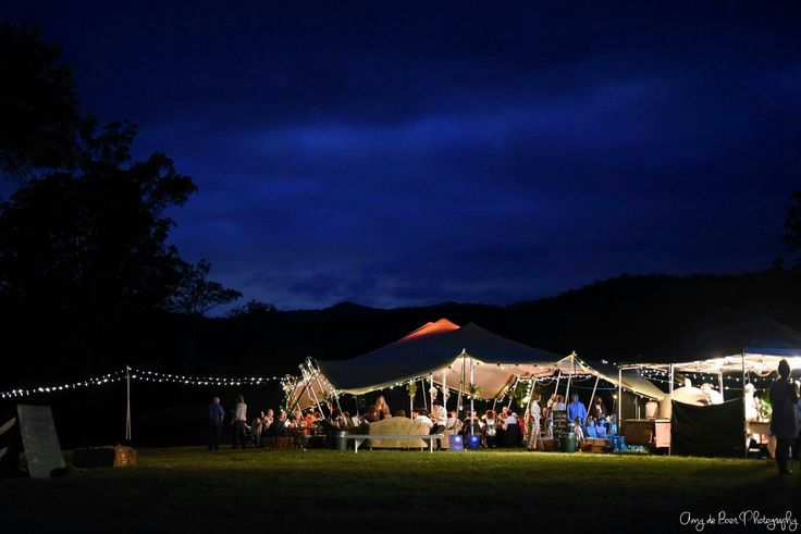 Love this stretch tent set up for a wedding! #wedding #weddinginspiration #weddinginspo #eventhire #eventstyling #festoon #lighting #magical #creative #enchanted #outdoorwedding #bride #bridal #love #soulmates #romantic #bushwedding #nature #tree #treelove #bohemian #boho #rustic #vintage #newlyweds #forest #lit #unique #earthy #sustainable