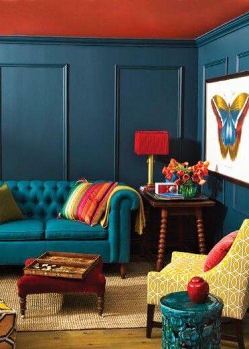 rote-wand-richtig-streichen-blue-walls-www-decohome-de