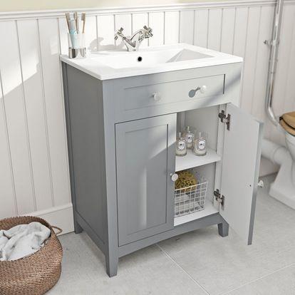 Double Vanity Sink Unit Double Sink Vanity Unit Timber Bathroom