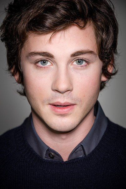 Logan Lerman World ▪ Логан Лерман
