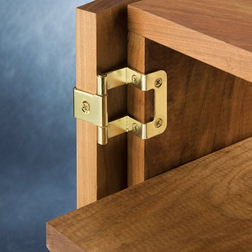Kitchen Cabinet Hinges Hidden Images How They Work