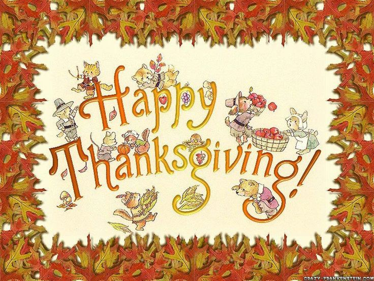 thanksgiving pictures | Free Thanksgiving PowerPoint Background 27