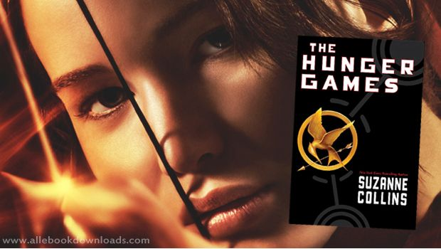 The Hunger Games ebook download is totally free to download now!