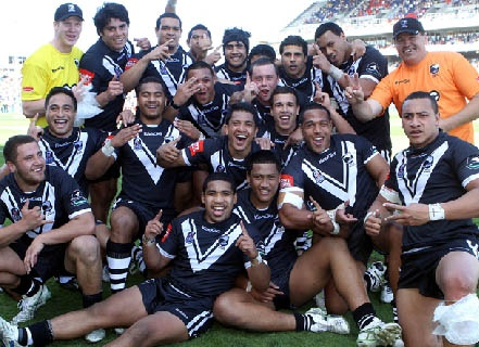 Junior Kiwis
