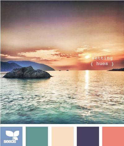 Love this palette!: Color Palettes, Bathroom Color, Modern Bathroom Design, Design Seeds, Color Schemes, Offices Color, Paintings Palettes, Design Bathroom, Spa Bathroom