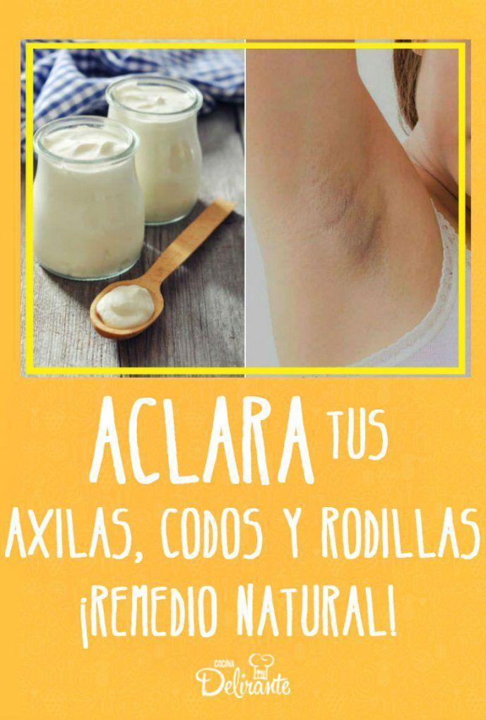 Remedio Natural Para Aclarar Axilas Desodorante Casero Para Axilas Como Blanquear Las Axilas Aclarado De Axilas