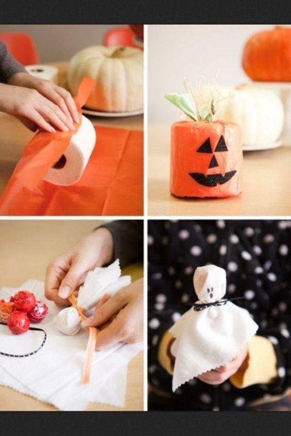 35 Spooky Diy Halloween Party Decoration Ideas 2018 Easy