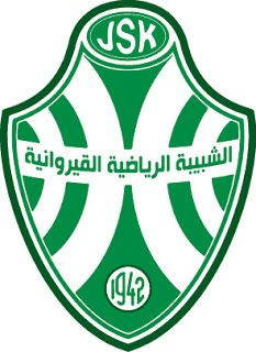 Logos Futebol Clube: Jeunesse Sportive Kairouanaise