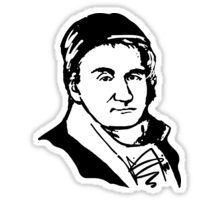 $2.95 - $17.76 Sticker Carl Friedrich Gauss, German mathematician, number theory, algebra, statistics, analysis, differential geometry, geodesy, geophysics, mechanics, electrostatics, magnetic fields, astronomy, matrix theory, optics