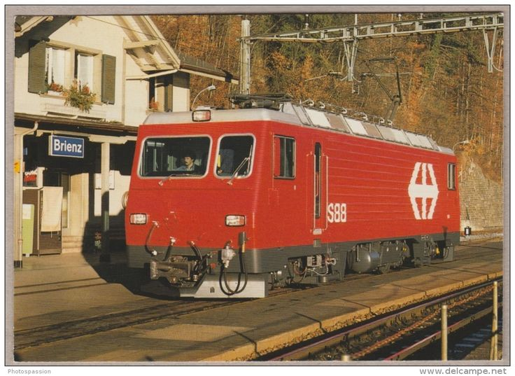 #railway #postcard #train #bahn #ferrovia #ansichtskarten #cartoline #cartepostale #cartespostales #locomotive #lokomotive