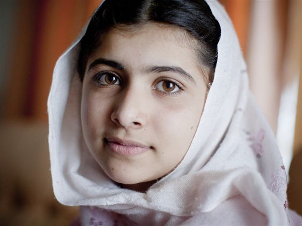 Malala, girls' rights activist, undergoes successful surgery to reconstruct skull (Photo: Veronique De Viguerie / Getty Images)