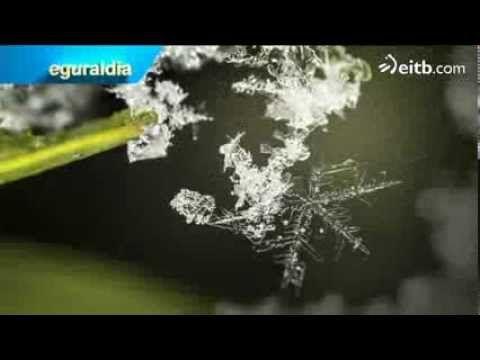 Tipos de precipitación - YouTube