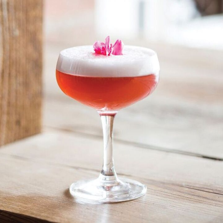 The 11 New Cocktails to Drink in Bars Now: January 2016
