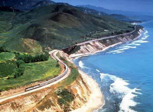 Tour California: come organizzare un viaggio nel Golden State
