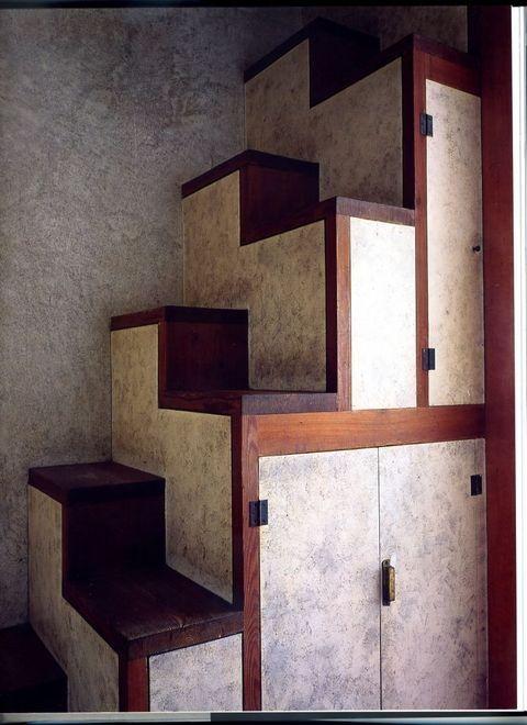 Carlo Scarpa (1906-1978)   Appartamento e Studio per l'avvocato Luigi Scatturin (1919-2009)   Palazzo Michiel, Calle degli Avvocati – San Marco, 3907, 30124 Venezia   1962-1963   Photo: Vaclav Sedy