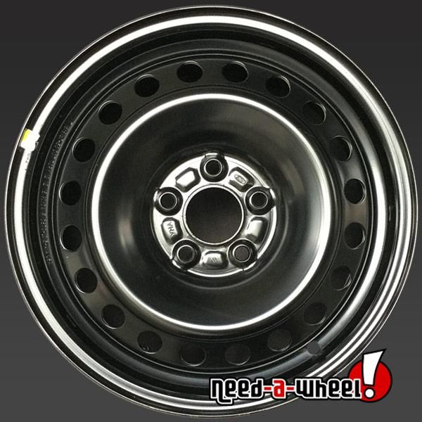 2013 2019 Ford Fusion Oem Wheels For Sale 16 Black Stock Rims