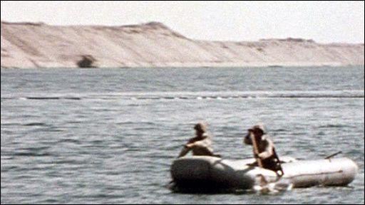 1973: October War