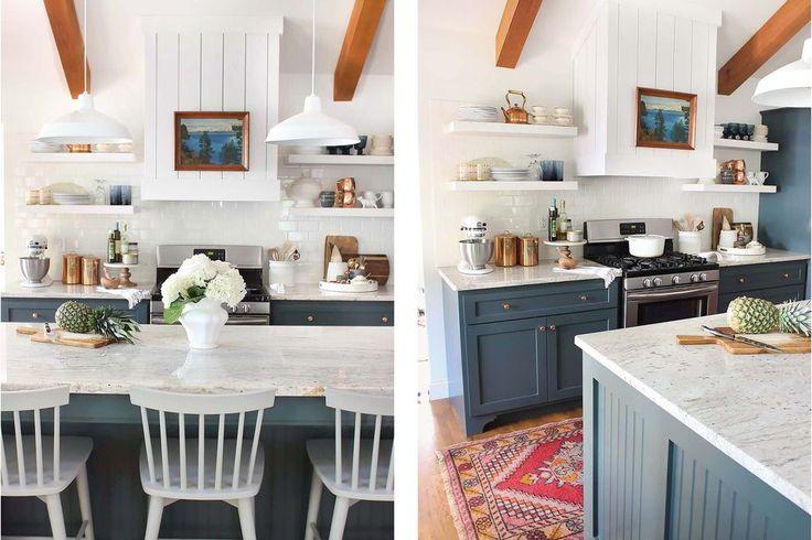 62 best Cocinas images on Pinterest | Cocinas, Cocina moderna casa ...