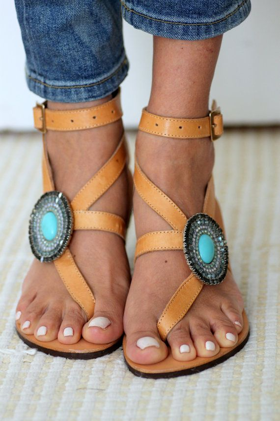 Hey, I found this really awesome Etsy listing at https://www.etsy.com/listing/229182711/sandals-decorated-with-swarovski