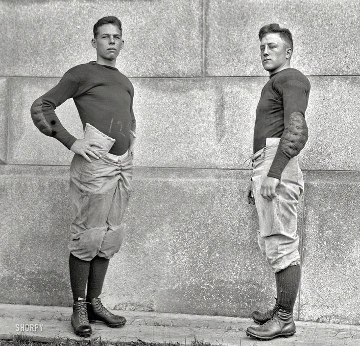 "1913. Annapolis, Maryland. ""U.S. Naval Academy football team"