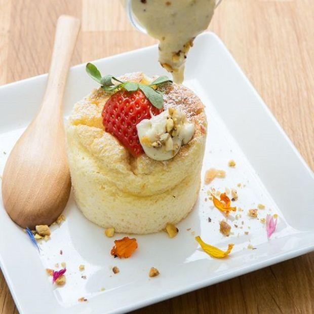 Ez a liszt nélküli sütemény most az internet sztárja: felhőmuffin az új őrület! - Ripost