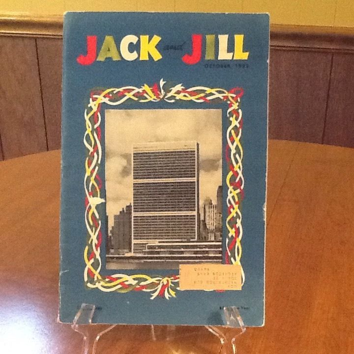 1000 images about jack and jill magazine on pinterest for Jack and jill stories