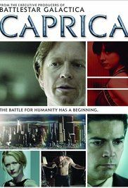 Watch Caprica Movie Online. Two families, the Graystones and the Adamas, live together on a peaceful planet known as Caprica, where a startling breakthrough in artificial intelligence brings about unforeseen consequences. A spin-off of the Sci Fi Channel series Battlestar Galactica set 50 years prior to the events of that show.