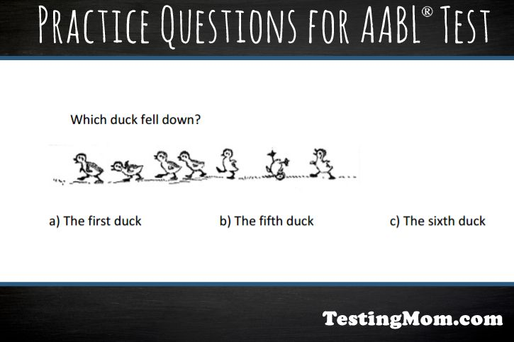 Can your young child solve this quantitative reasoning question ...