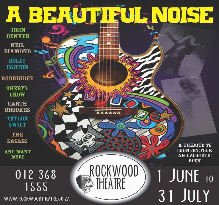 A BEAUTIFUL NOISE launches ROCKWOOD THEATRE in Pretoria