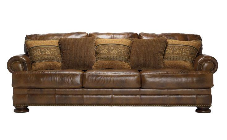 #Photos Ashley Leather Sofa Furniture →  https://wp.me/p8owWu-2w2