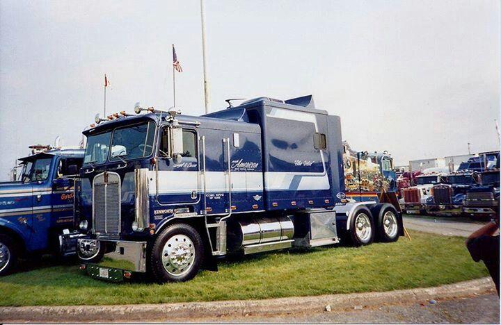 Fixer Upper Semi Trucks Autos Post