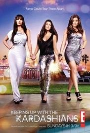 Watch now Keeping Up with the Kardashians  online for free, no wating time, no money needed !